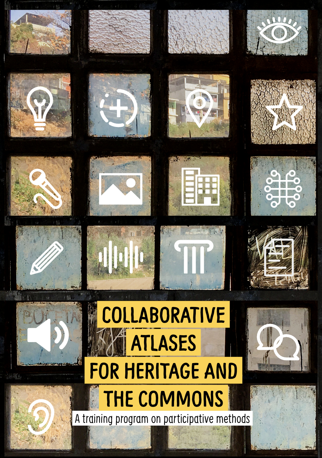 Collaborative Atlases for Heritage and the Commons-cover